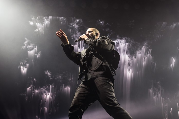 October's Very Own Shares a Behind-the-Scenes Look at OVO Fest 2016