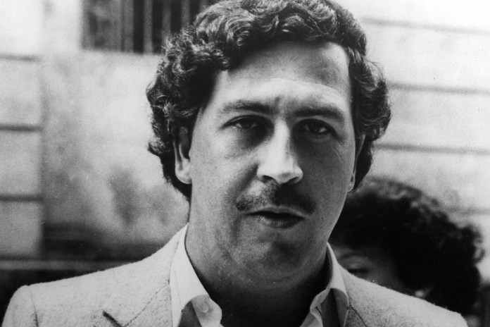 Here's a Visual Breakdown of Pablo Escobar's Immense Fortune