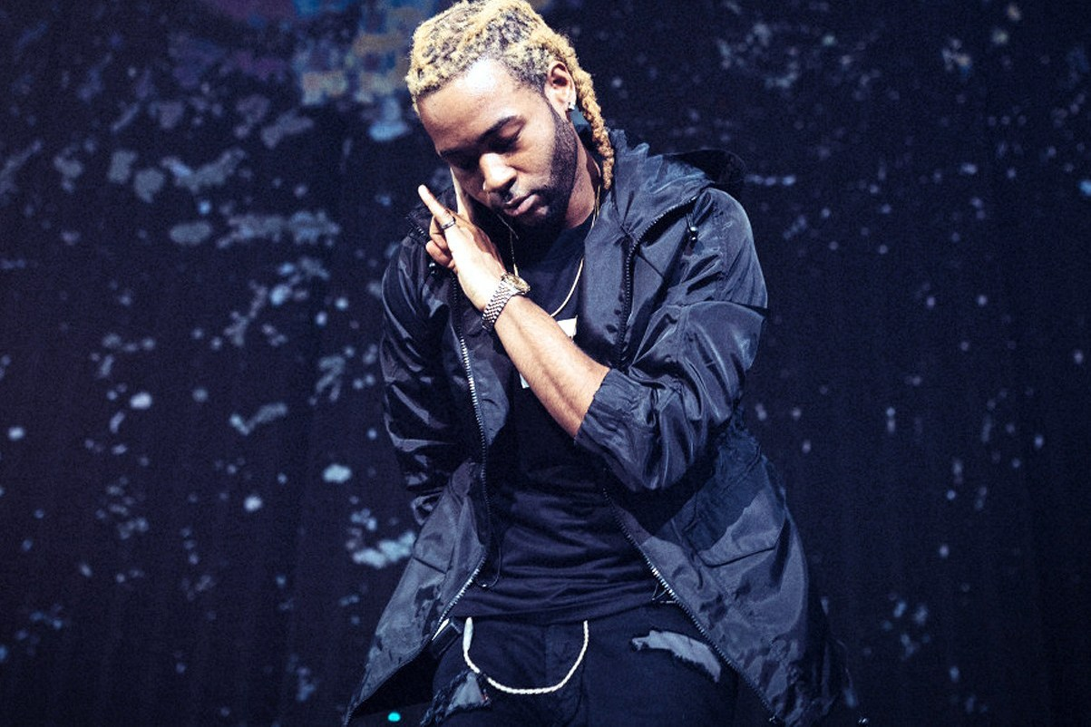 PARTYNEXTDOOR Guest Stars on This Week's OVO Sound Radio