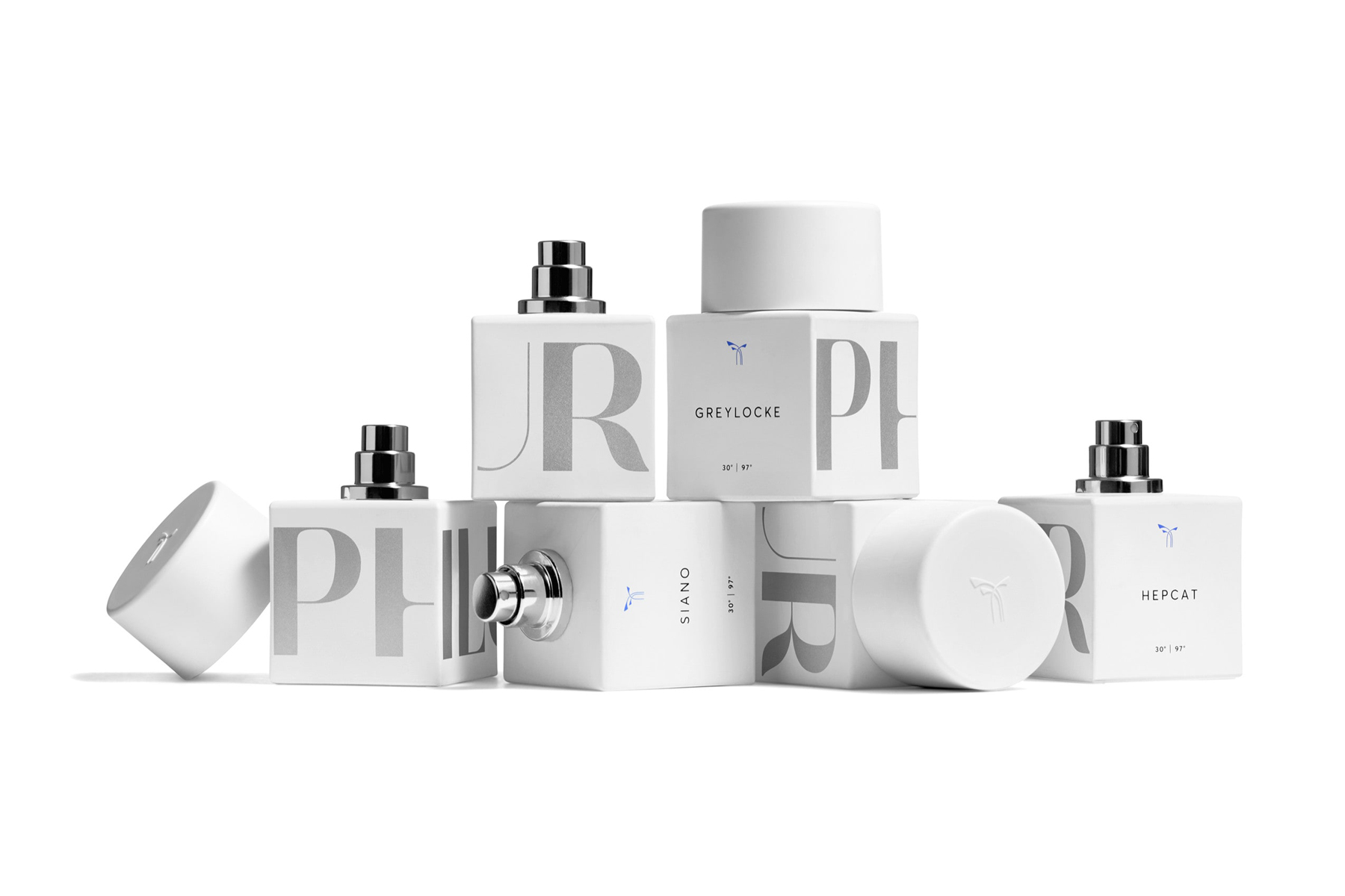 PHLUR Presents a Gender-Neutral Fragrance Line