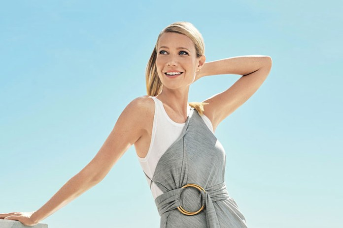 Gwyneth Paltrow Signs Onto Apple's TV Show 'Planet of the Apps'