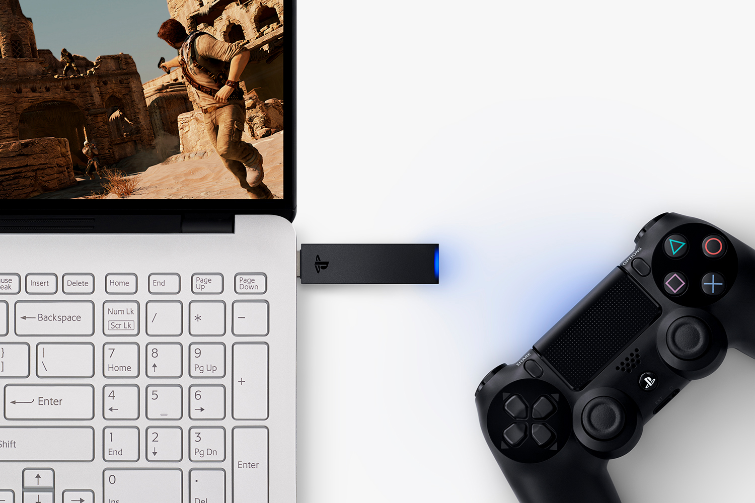 Sony Is Bringing PlayStation Now to Your PC