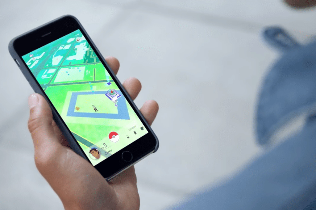 Battery Pack Sales Have Doubled Since Pokémon Go Arrived