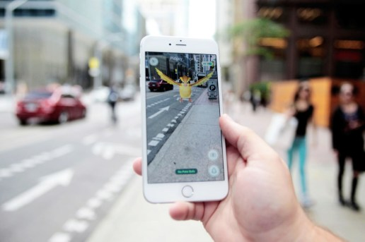 Latest 'Pokémon GO' Update Brings Back the Battery-Saving Feature
