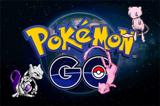 The Pokémon GO Legendaries Could Be at These Locations