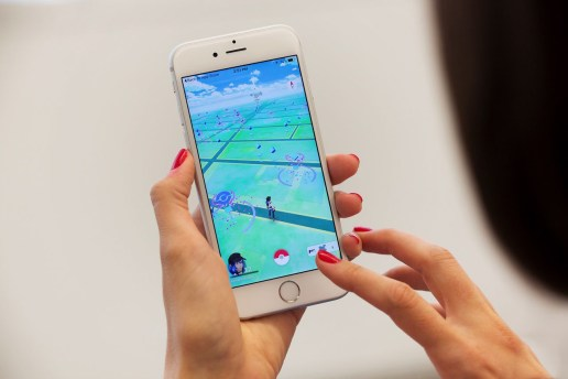 'Pokémon GO' Is Now Live in 15 More Countries