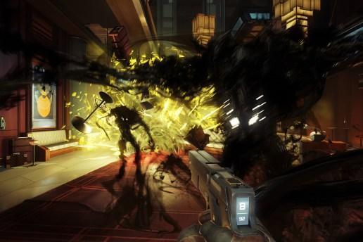 The Long-Awaited 'Prey' Reboot Looks Like 'Bioshock' in Space