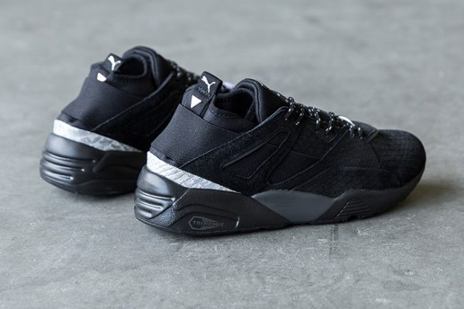 PUMA Brings Faux Snakeskin to the Blaze of Glory Rioja