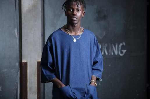 Rabbithole Taps '90s Street Culture for 2016 Fall/Winter Lookbook