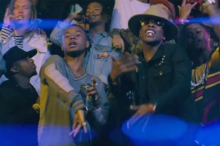 "Rae Sremmurd ""Start A Party"" Music Video"