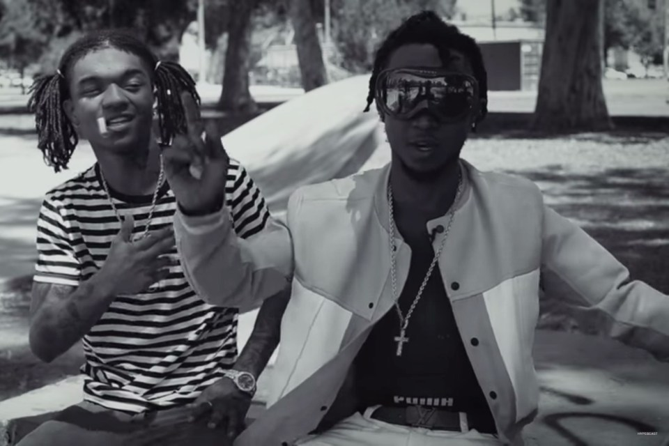 """Rae Sremmurd Talks 'SremmLife 2,' Their Love for Adele, a New Fashion Line, and More """"Awesome S**t"""""""