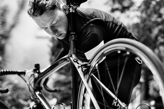 Get an Inside Look at How Rapha Designs Its Fine Cycling Products