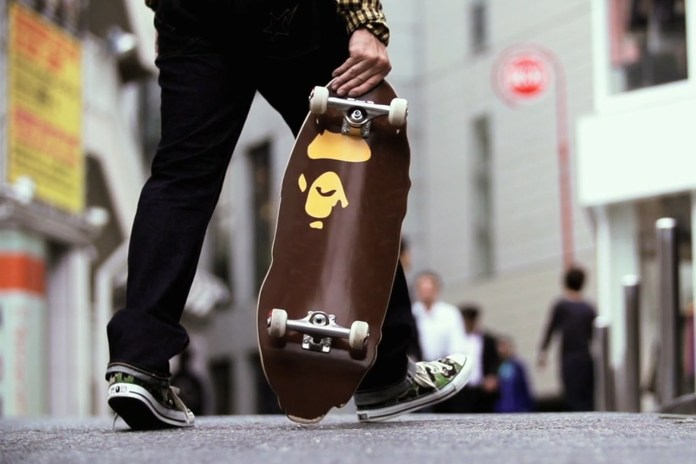 These Are Rare BAPE Lifestyle Items That You'll Probably Never Use