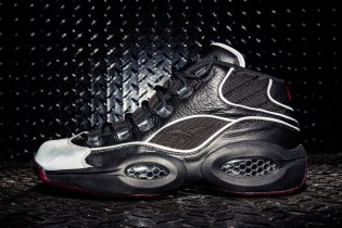 """This Reebok Question """"A5"""" Pays Homage to the Unforgettable Ad Featuring Iverson & Jadakiss"""