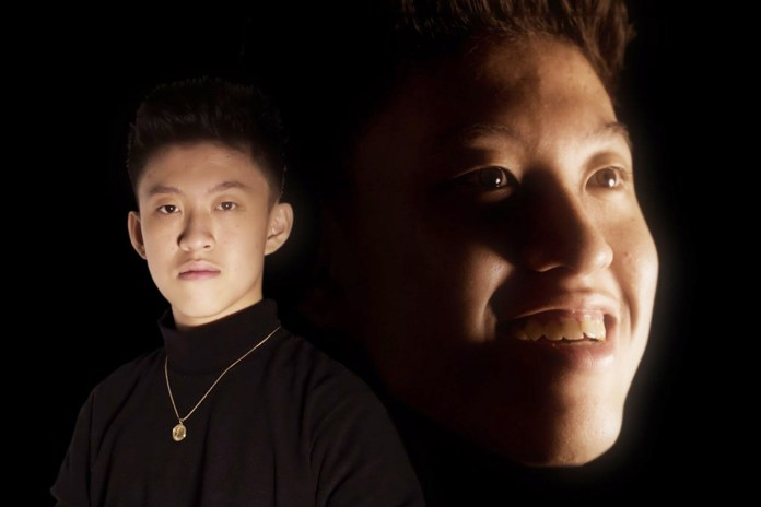 "Indonesian Viral Sensation Rich Chigga's New Track ""Who That Be"" Is Just as Catchy as ""Dat Stick"""