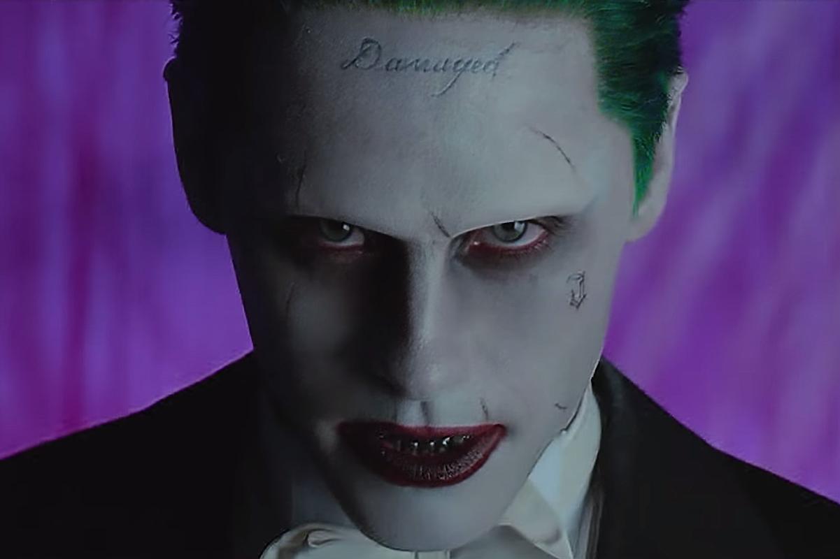 "Jared Leto Stars Alongside Rick Ross and Skrillex in the Video for ""Purple Lamborghini"""