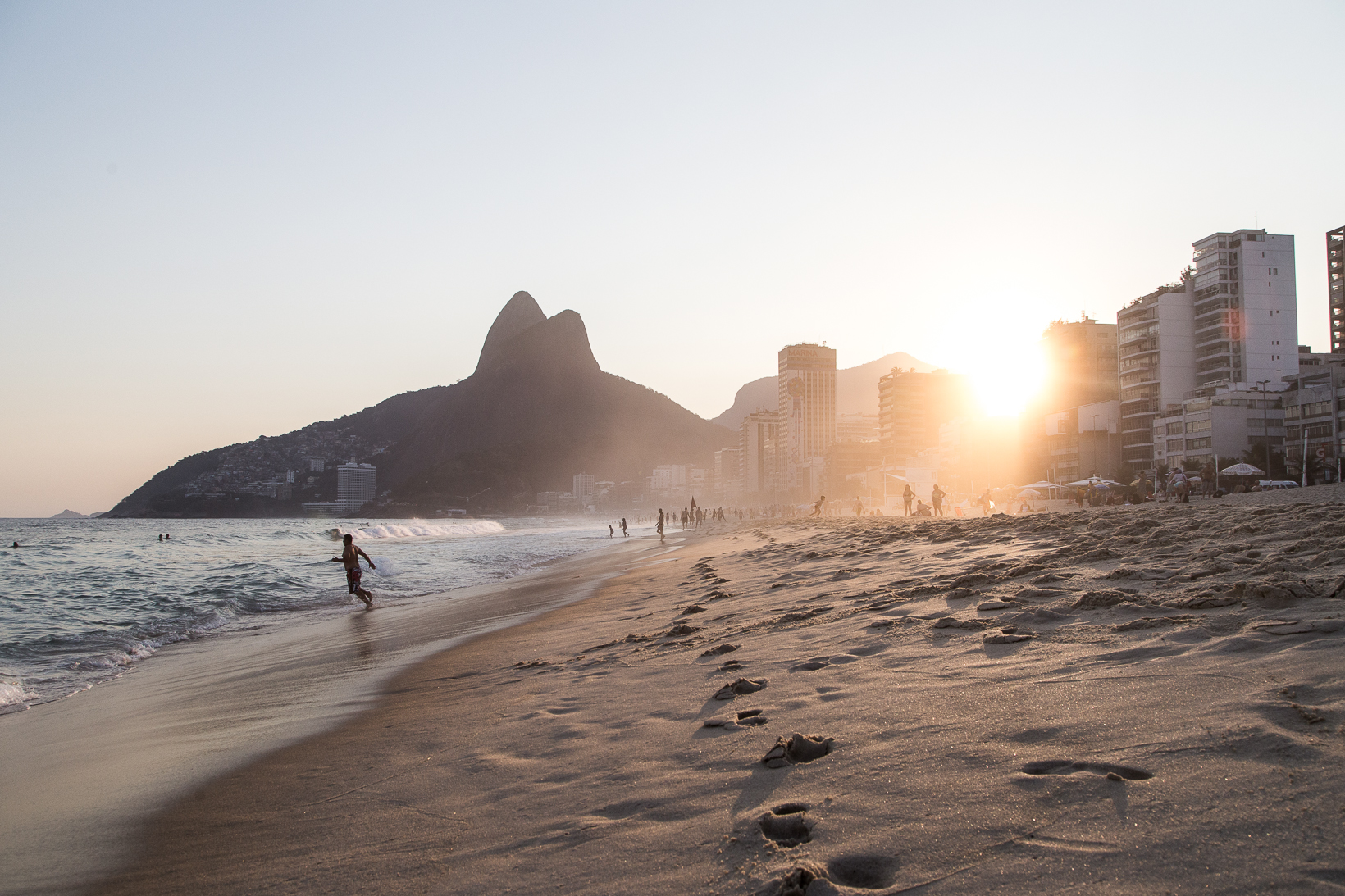Road Trips: A Mesmerizing Olympic Tour Through Rio de Janeiro, Brazil