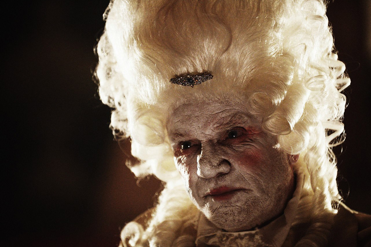 Rob Zombie's '31' Film Brings Carnage to the Circus in Its Second Official Trailer