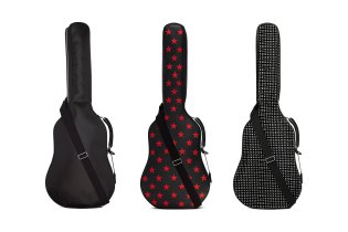 Saint Laurent Releases a Range of Luxury Guitar Cases