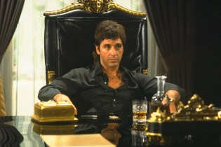 A 'Scarface' Remake May Be on the Way With Antoine Fuqua at the Helm