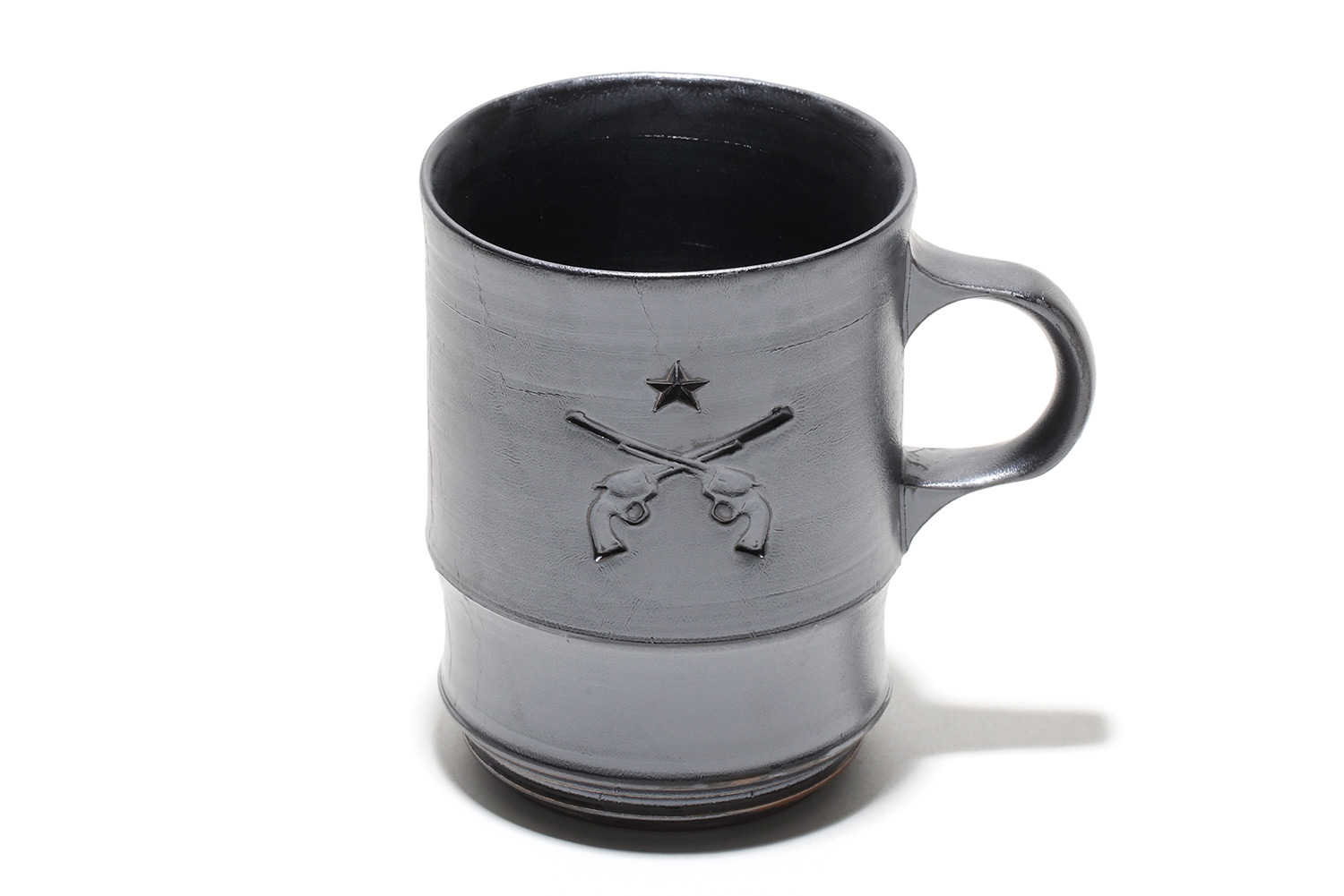 Shiro Hamanaka x roar Mug Collection
