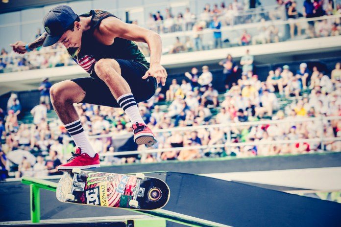 Skateboarding, Surfing, Baseball & More Are Now Officially Olympic Sports