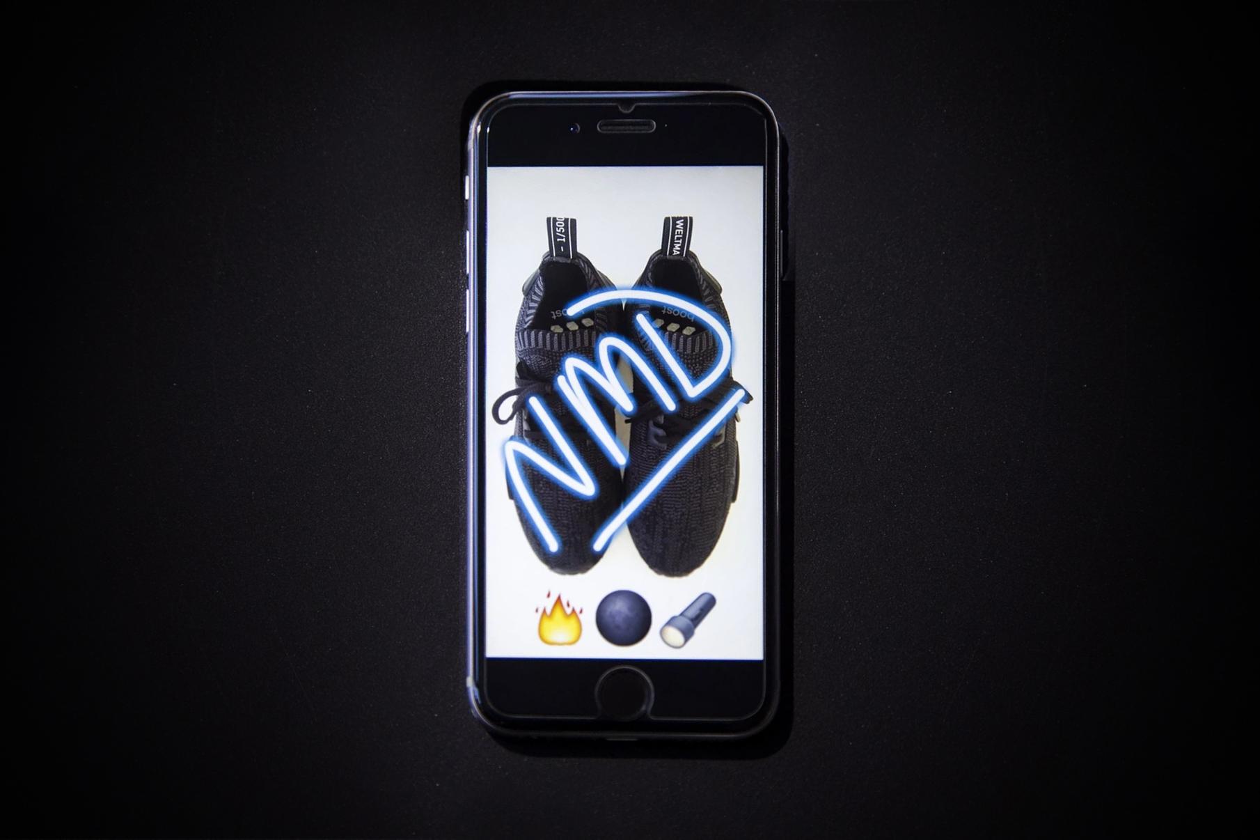 POLLS: Snapchat or Instagram Stories?