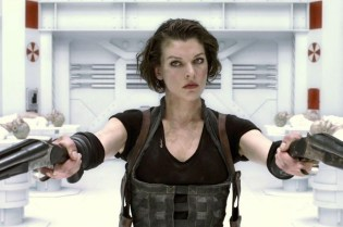 UPDATE: 'Resident Evil: The Final Chapter' Trailer Is Here