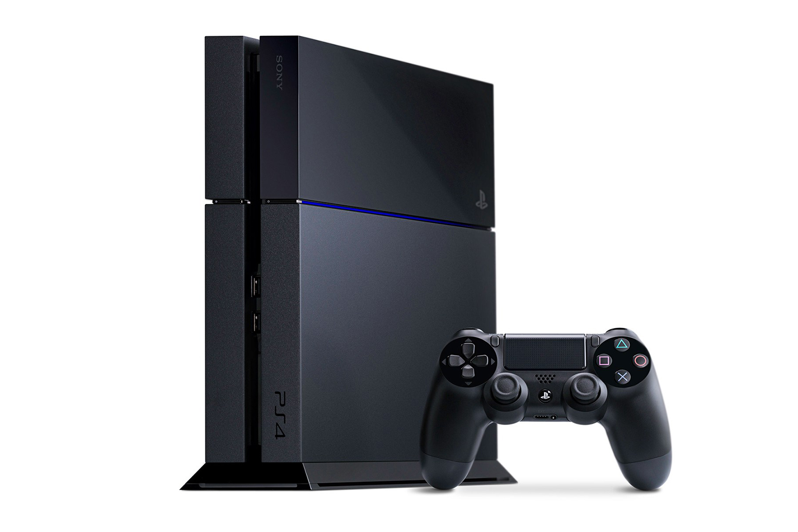 Sony's PlayStation 4 Successor May Be Right Around the Corner