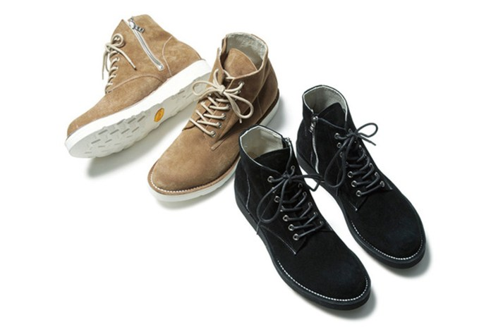 SOPHNET.'s Footwear Range Has Got You Covered for the Colder Months