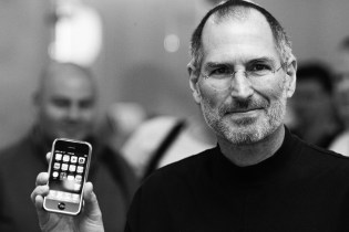 Steve Jobs to Be Inducted Into the International Photography Hall of Fame