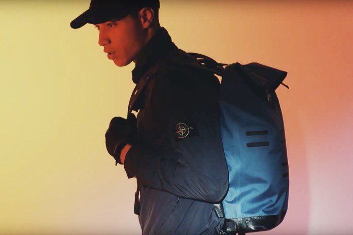 Stone Island Introduces Its 2016 Fall/Winter Collection in This Video Lookbook
