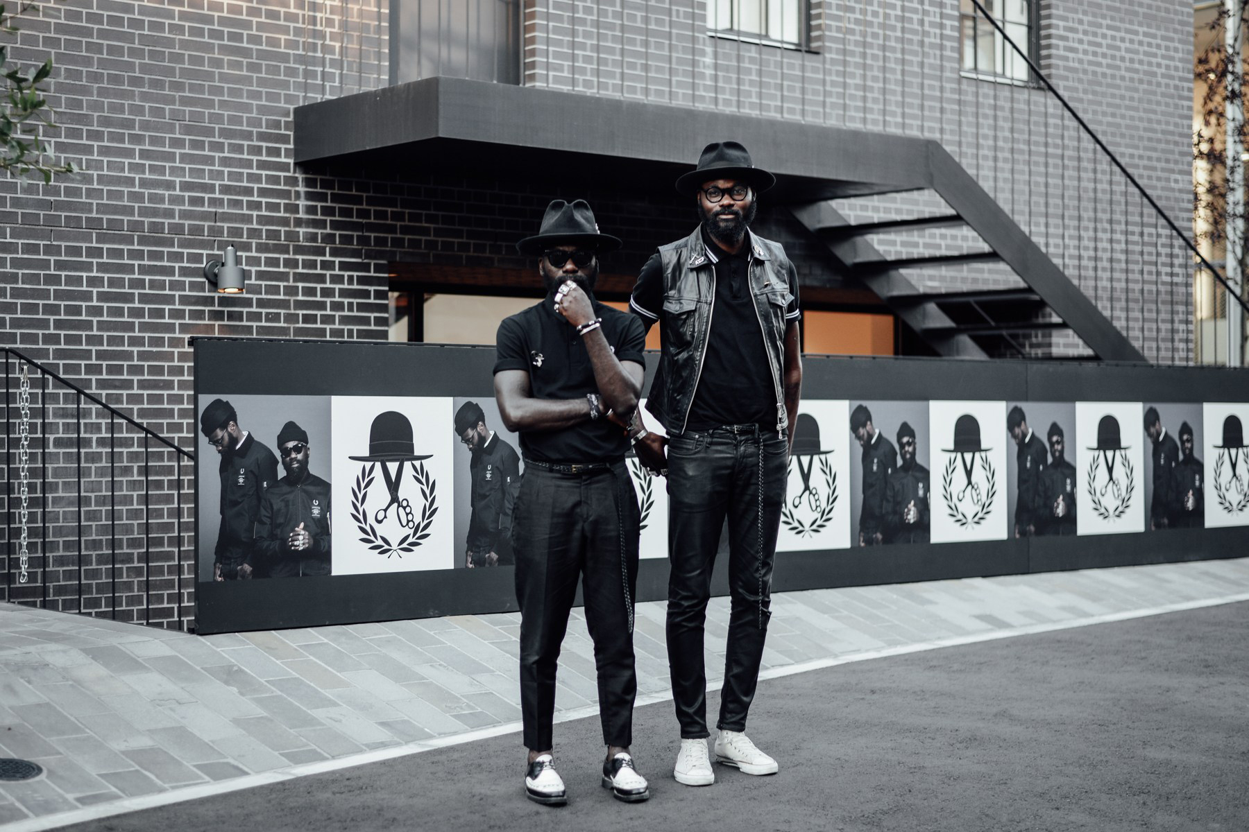Streetsnaps: Art Comes First