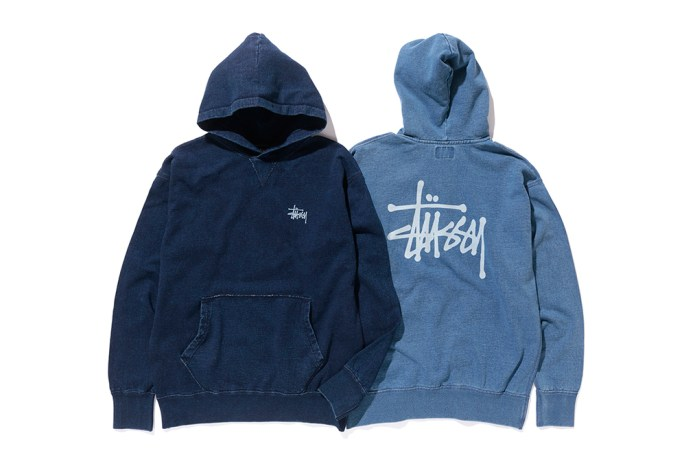 Stüssy Offers up More Seasonal Essentials for Your Wardrobe