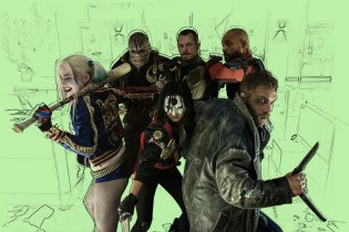 Suicide Squad Character Breakdown: All You Need to Know Before Catching the Film