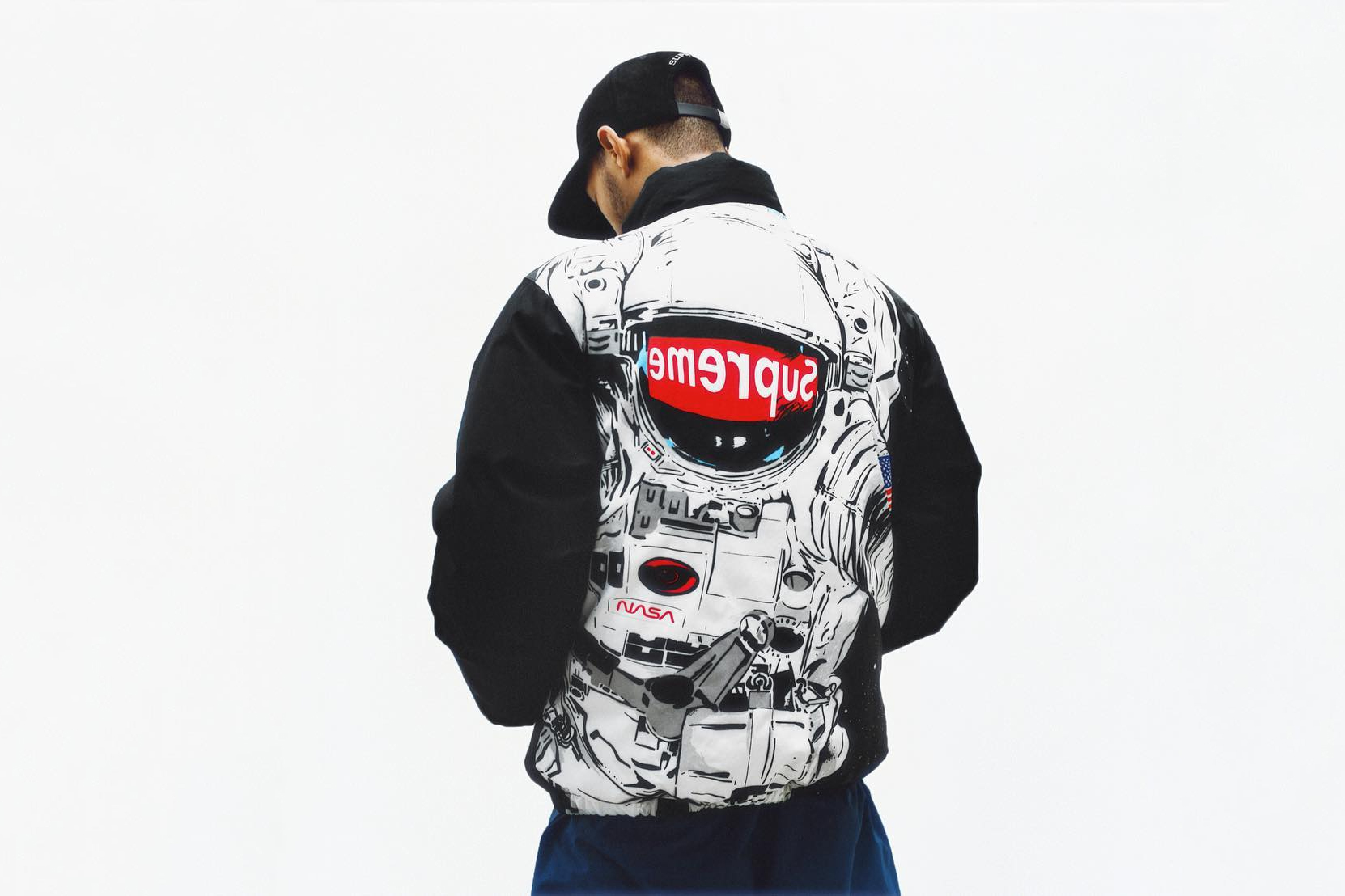 Supreme Gives Us a Preview of Its 2016 Fall/Winter Collection