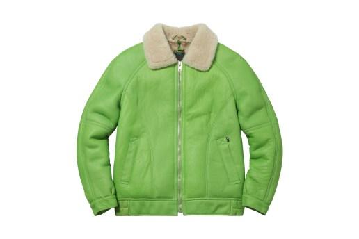 Supreme 2016 Fall/Winter Outerwear