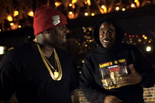 """Capone-N-Noreaga Spit """"T.O.N.Y. (Top of New York)"""" for Their Supreme Collaboration"""