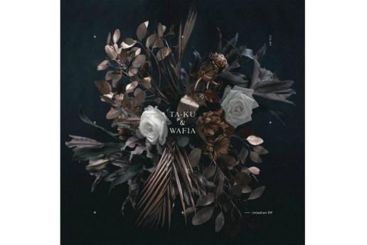 Ta-ku & Wafia Unveil New Joint EP '(m)edian'