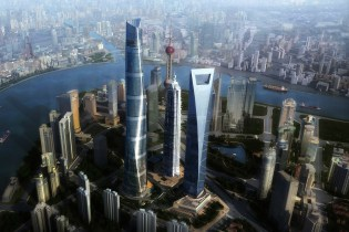 The Complete List of the Tallest Twisted Towers in the World
