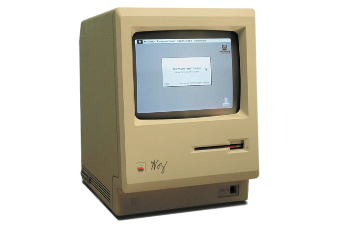 Tekserve Set to Auction off Its Macintosh Museum
