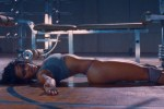 "Picture of Teyana Taylor on the ""Do or Die"" Moment Starring in Kanye West's ""Fade"""