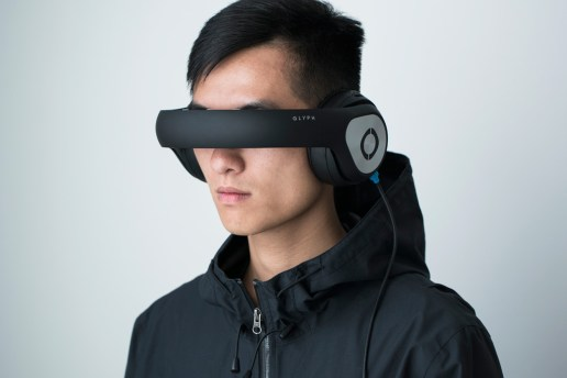 The HYPEBEAST Review: Avegant Glyph