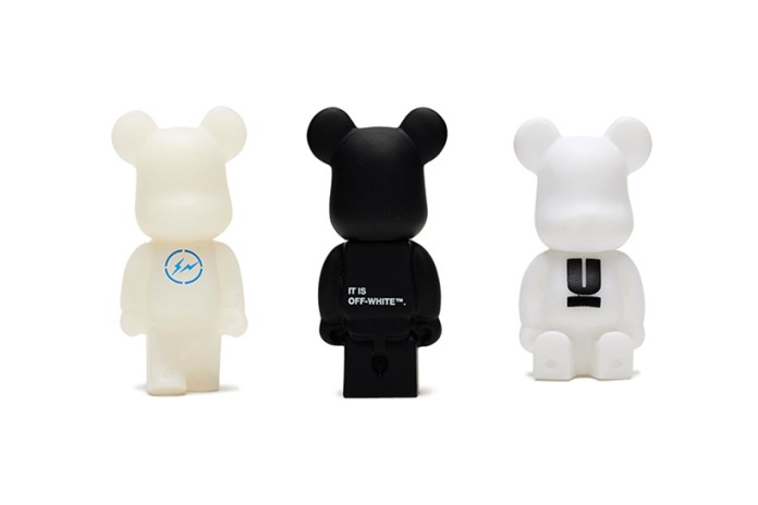 THE PARK · ING GINZA to Drop Exclusive Bearbricks This September