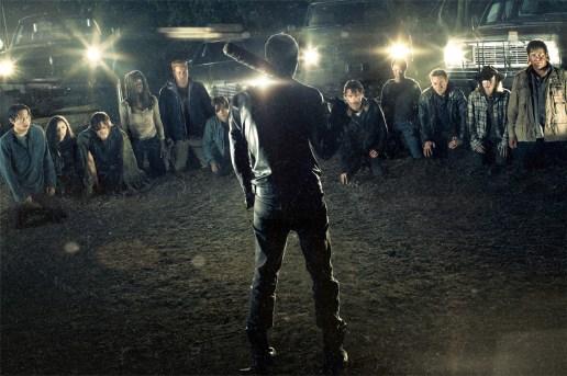 'The Walking Dead' Creator Explains the Reason Behind Season 6's Cliffhanger