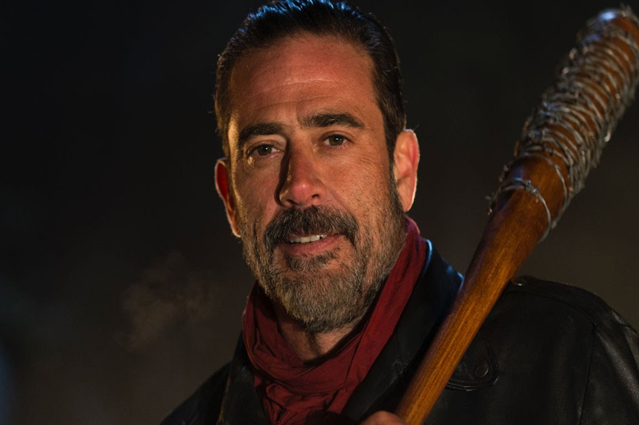 'The Walking Dead' Teases Daryl Dixon's Death in Season 7 Clip