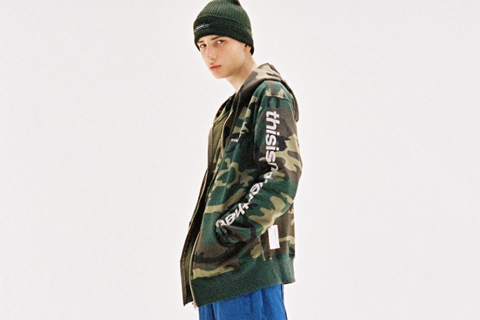 thisisneverthat Presents Its 10th Seasonal Collection