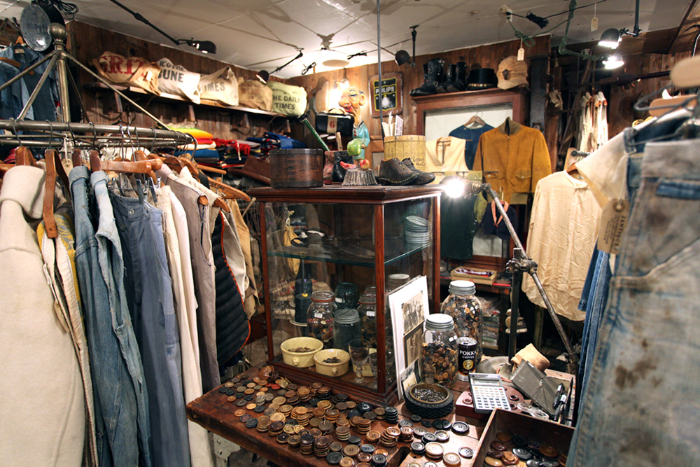 HYPEBEAST Thrift Vintage Shopping Guide