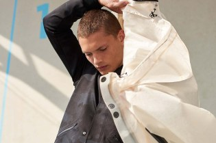 Tim Coppens's First Collection With Under Armour Sportswear Fuses Contemporary Style and Functionality