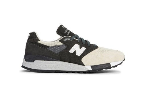 Todd Snyder Puts His Spin on the New Balance 998